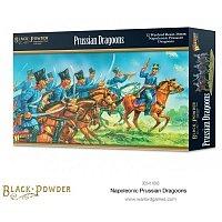 Vorbestellung - WG/BP: Prussian Dragoons