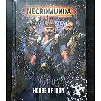 Vorbestellung - GW/Necromunda: House of Iron (HB/eng)