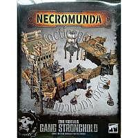 Vorbestellung - GW/Necromunda: Zone Mortalis Gang Stronghold