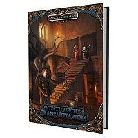 DSA5/RPG: Aventurisches Transmutarium