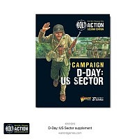 WG/BA: Supplement D-Day-US Sectors (SB/eng)