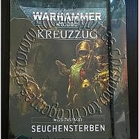 GW/40K: Kreuzzug Missionspaket: Seuchensterben (de)