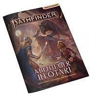 Vorbestellung - P2/RPG: Abenteuer in Otari