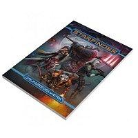 Vorbestellung - SF/RPG: Starfinder Grundregelwerk - Taschenbuch
