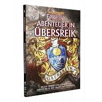 Vorbestellung - WF4/RPG: Abenteuer in Übersreik (Anthologie)
