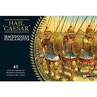 WG/HC: Macedonian Phalangites