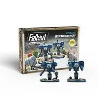 Vorbestellung - MUH/FWW: Robots: Securitron Enforcers