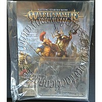 GW/AoS: Getting Started with Warhammer Age of Sigmar (eng)