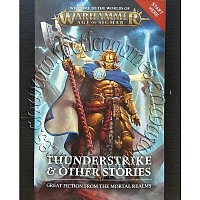 BL/ENG-AoS: Thunderstrike & Other Stories