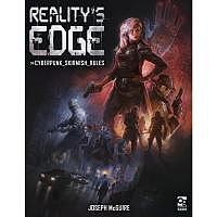 OP/RB: Reality's Edge