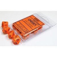 CHX: Vortex 10 Orange w/black