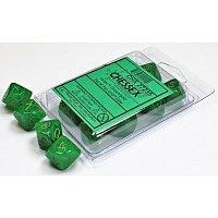 CHX: Vortex 10 Green w/gold