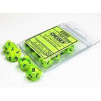 CHX: Vortex 10 Bright Green w/black
