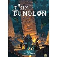 TD/RPG: Tiny Dungeon: Grundregelwerk Zweite Edition (de)