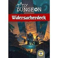 TD/RPG: Tiny Dungeon: Widersacherdeck (de)