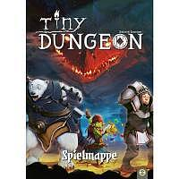 TD/RPG: Tiny Dungeon: Spielmappe (de)