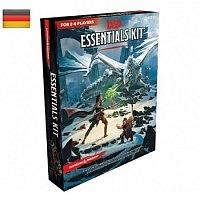 D&D/RPG: Essentials Kit (de)