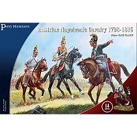 WG/PM: Austrian Napoleonic Cavalry 1798-1815