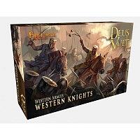 FFG: Western Knights