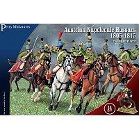 WG/PM: Austrian Napoleonic Hussars 1805-1815
