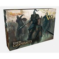 FFG: Byzantine Cataphracts