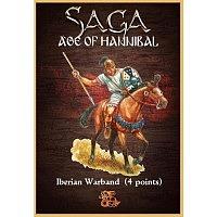 GB/Saga: Iberian Warband (4 Points)