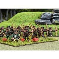 OAK: Halfling Archers