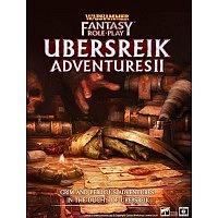 WF4/RPG: Ubersreik Adventures 2 (eng)