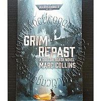 Vorbestellung - BL/ENG-40K: Warhammer Crime: Grim Repast