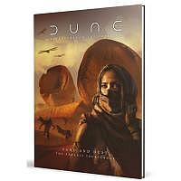 Vorbestellung - D/RPG: Sand and Dust (eng)
